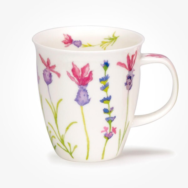 Dunoon Nevis Flora Lavender