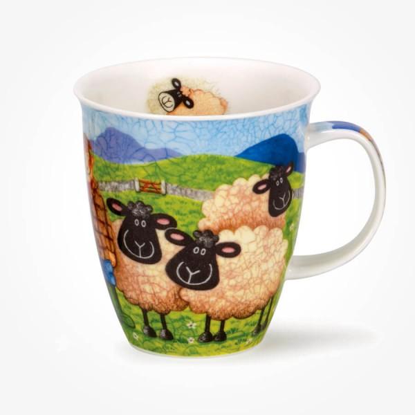 Dunoon Nevis Sheepies Farmer