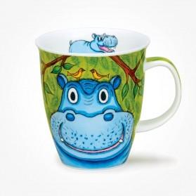 Dunoon Nevis Go Wild Hippo