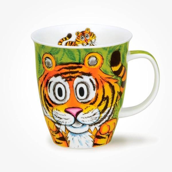 Dunoon Nevis Go Wild Tiger