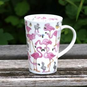 Dunoon Shetland Mug Flamboyance