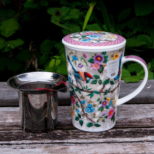 Dunoon Shetland Mug Satori Set