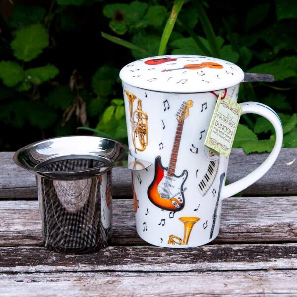 Dunoon Shetland Mug Harmony Set