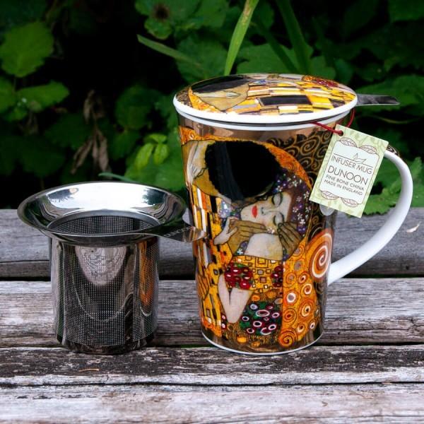 Dunoon Shetland Mug Belle Epoque Set