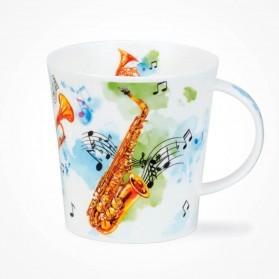 Dunoon Cairngorm Making Music Saxophone