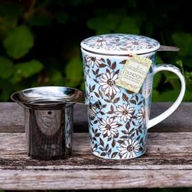 Dunoon Shetland Mug Aqua Set
