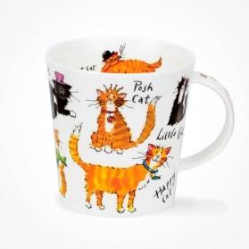 Dunoon Cairngorm mug A Cat's Life