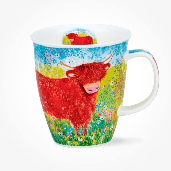 Dunoon mugs Nevis Hamish
