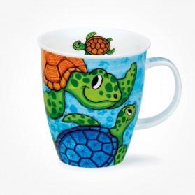 Dunoon mugs Nevis Turtle