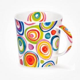 Dunoon Lomond shape Zoobidoo mug