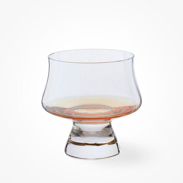 Dartington Crystal Armchair Spirits Sipper Whisky Glass