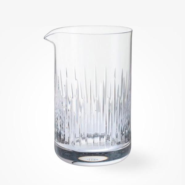 Dartington Crystal Limelight Mitre Jug