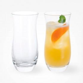 Dartington Crystal Rum Cocktail Pair Glass