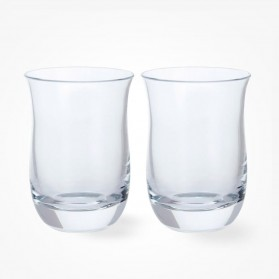 Dartington Crystal The Rumbler Pair The Speciality Rum Glass