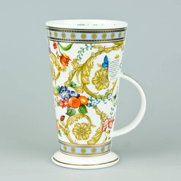 Dunoon Mugs Alto Messina Blue