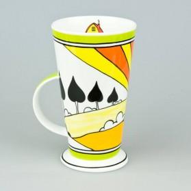 Dunoon Mugs Alto Fantasia