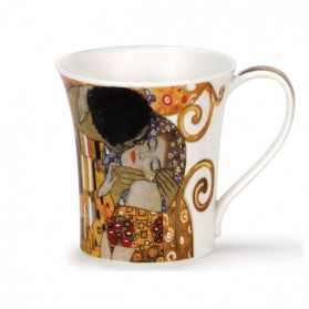 Dunoon Mugs JURA Belle Epoque Kiss