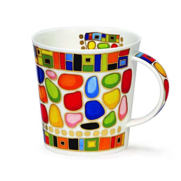 Dunoon Mugs Cairngorm Magnifico Gems