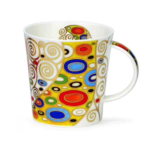 Dunoon Mugs Cairngorm Magnifico Ovals