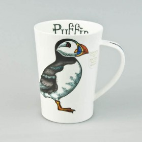 Dunoon mugs Argyll Puffin