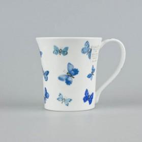 Dunoon Mugs Jura Flitterbugs Butterfly