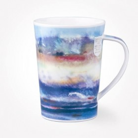 Argyll Mugs Ocean's Edge Brown