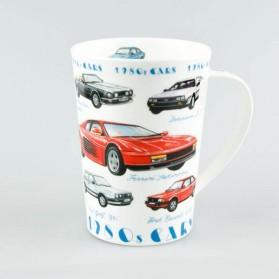 Argyll Mugs Classic Cars 1980's