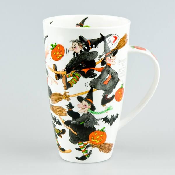 Dunoon Henley Spellbound mug