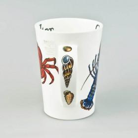 Dunoon mugs Argyll Crab & Lobster