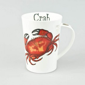 Dunoon mugs Argyll Crab & Lobster