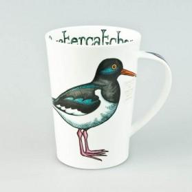 Dunoon mugs Argyll Oyster Catcher