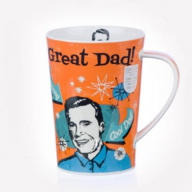 Argyll Mugs Great Dad