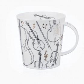 Dunoon Mugs Cairngorm Encore String