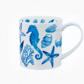 Orkney Shape Rockpool mug