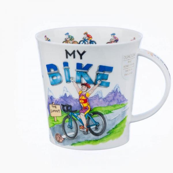 Dunoon Cairngorm My Bike - My Series