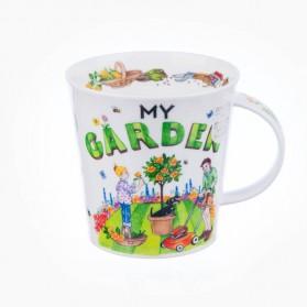 Dunoon Cairngorm My Garden - My Series