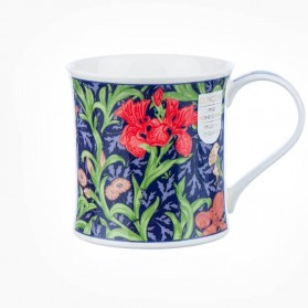 Dunoon Mugs Wessex Arts & Crafts Collection Iris