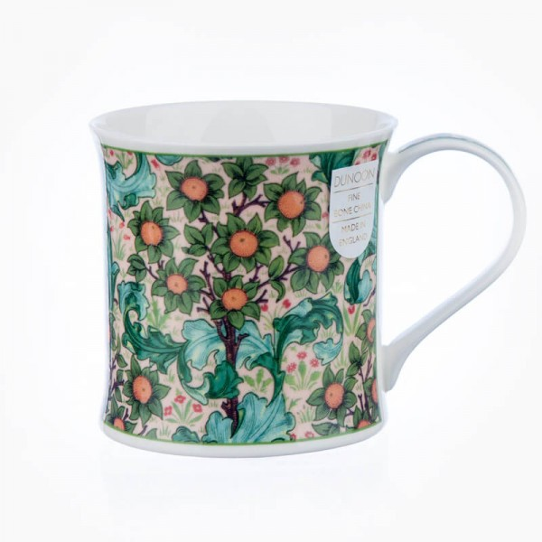Dunoon Mugs Wessex Arts & Crafts Collection Orchard