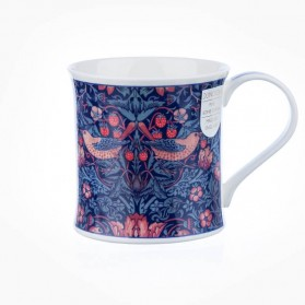 Dunoon Mugs Wessex Arts & Crafts Collection Strawberry Thief