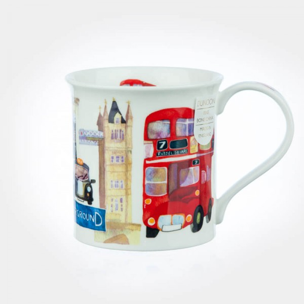 Dunoon Mugs Bute London