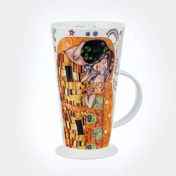 Dunoon Mugs Alto Adoration - The Kiss
