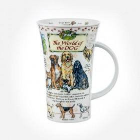 Dunoon Mugs Glencoe World of the dog