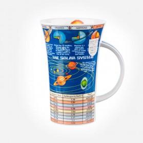 Dunoon Mugs Glencoe Solar System