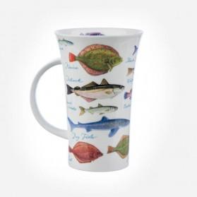 Dunoon Mugs Glencoe Fresh Water Fish