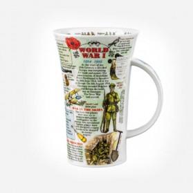 Dunoon Mugs Glencoe World War I