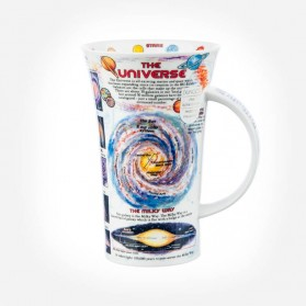 Dunoon Mugs Glencoe The Universe