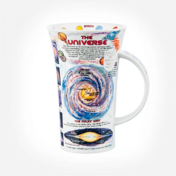 Dunoon Mugs Glencoe The Universe
