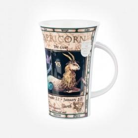 Dunoon Mugs Glencoe Zodiacs Capricorn