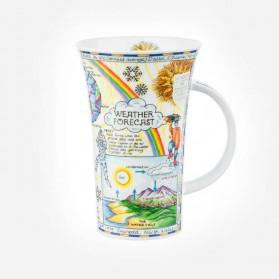 Dunoon Mugs Glencoe WEATHER FORECAST