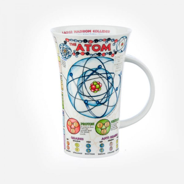 Dunoon Mugs Glencoe The Atom